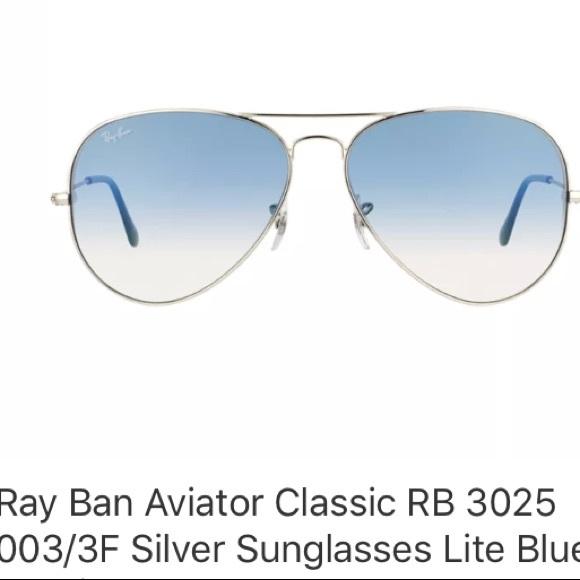 d83844add3 Ray-Ban Aviator Classic RB3025 003 3F Sunglasses